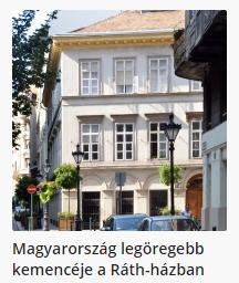 Kultúrházak éjjel-nappal 2015.