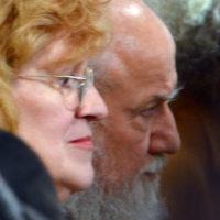 Decsi Ilona és Kéri Imre kiállítása a Várnegyed Galériában