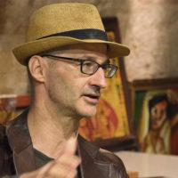 Beszélgetés Móray Gábor filmrendezővel